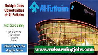 Majid Al Futtaim Careers - Middle East - Jobs In 2019