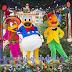 Disneyland Resort Celebra las Fiestas con Nueva Diversión y Entretenimiento