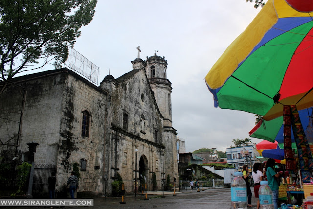 Maasin Cathedral, Southern Leyte