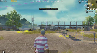 Link Download File Cheats PUBG Mobile Emulator 4 Feb 2019