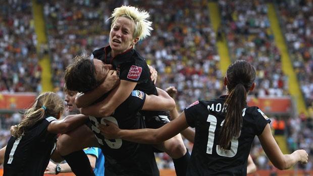 ef11f4f3e Major League Soccer Italia  Women World Cup  Usa ai quarti