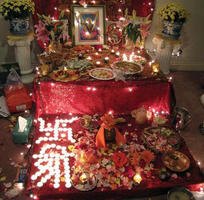 Mahalakshmi ki Kripa se Payen Dhan