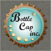 Bottle Cap Wind Chimes for Sakura Design Team (2/6)
