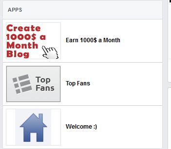 facebook apps bloggingehow