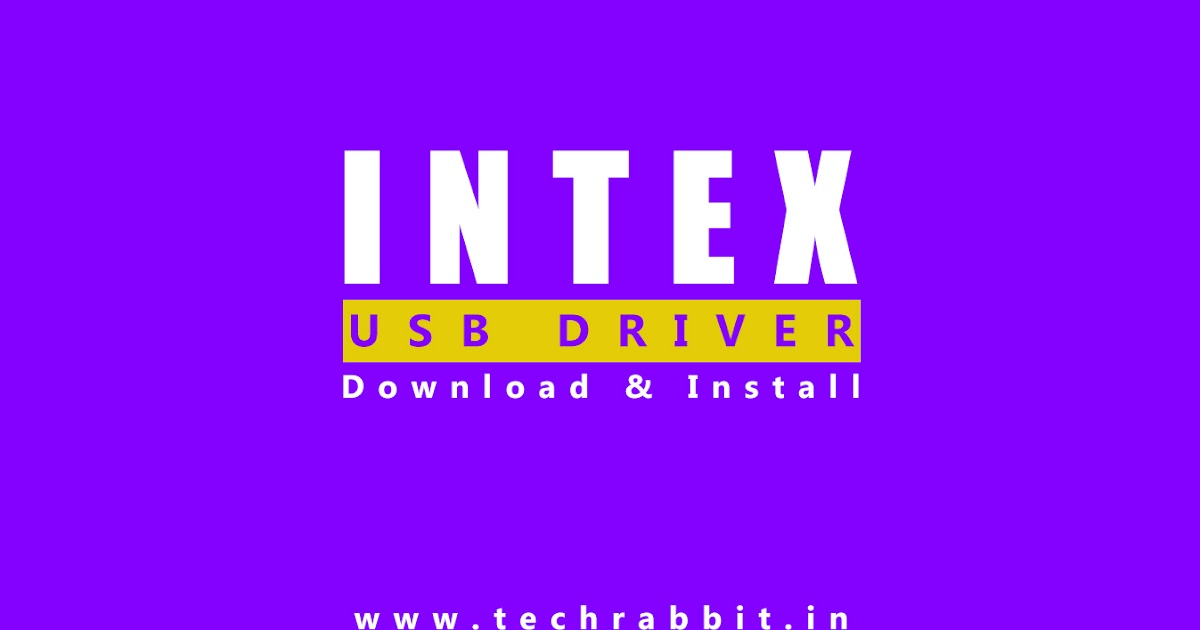 INTEX TÉLÉCHARGER DRIVER CAM