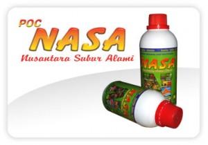 Pupuk Organik Cair NASA, Pupuk Mulitiguna Multi Manfaat