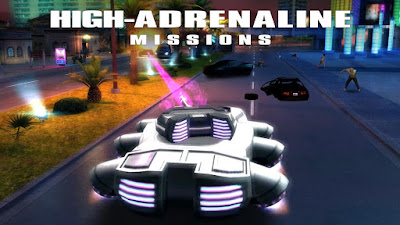 Gangstar Vegas Mod Unlimited Money Diamonds VIP v2.7.0m APK+DATA Terbaru