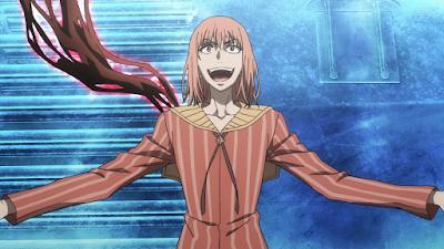 Toaru Majutsu no Index III Episode 18