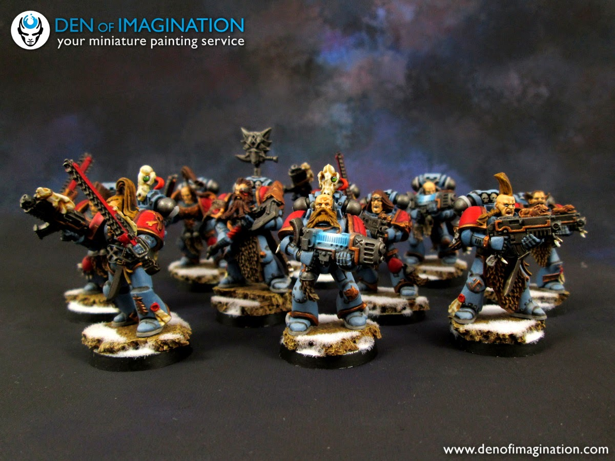 7574d7da9 Blog - The one with a Space Wolves!