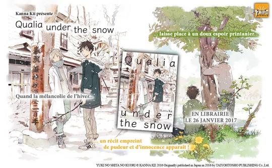 Actu Manga, Manga, Taifu, Taifu Comics, Yaoi, Yaoi Blue,