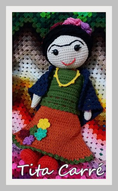 A Frida Kahlo da Tita Carré