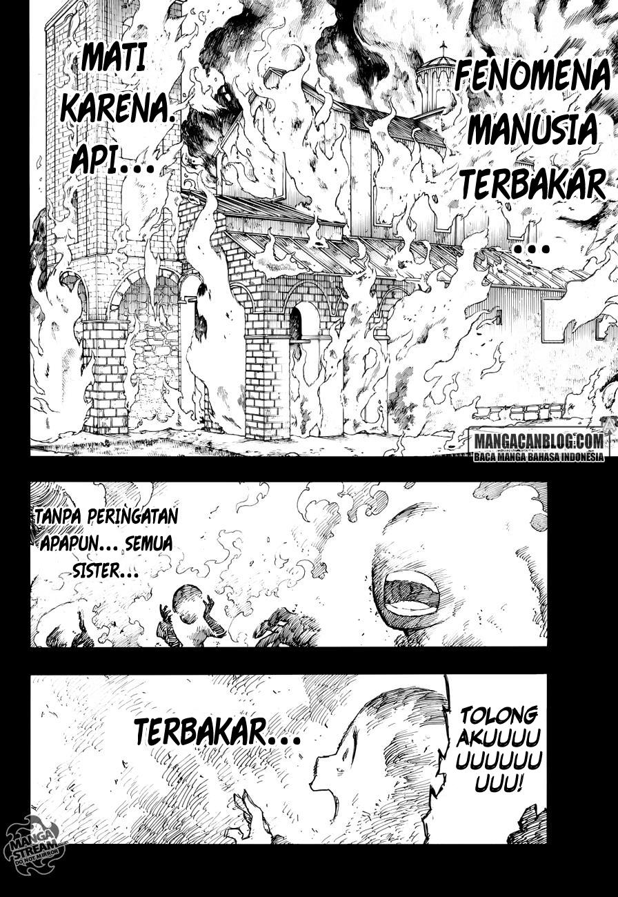 Komik fire brigade of flames 019 - bunga api yang dijanjikan 20 Indonesia fire brigade of flames 019 - bunga api yang dijanjikan Terbaru 9|Baca Manga Komik Indonesia
