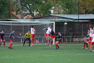 ΑΚΑΔΗΜΙΑ AJAX - OLYMPIAN F.C. 0 - 10