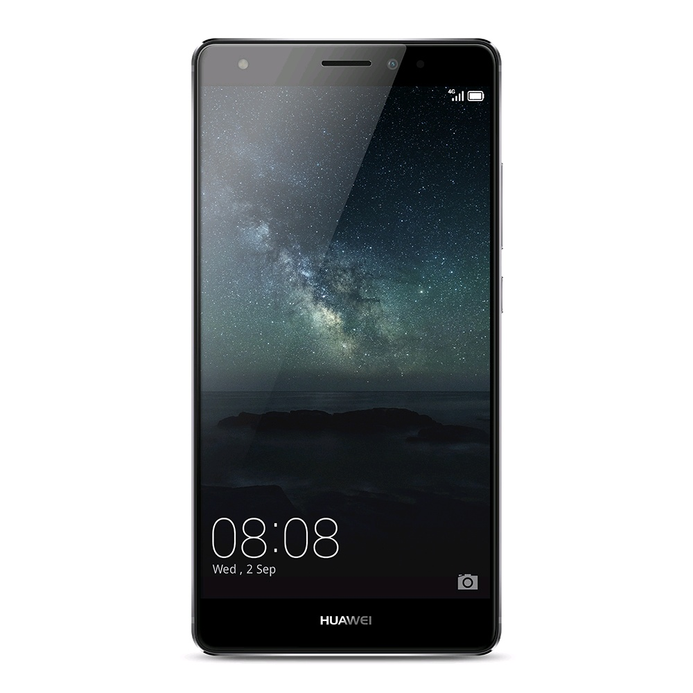 Huawei Mate S screenshot: come salvare