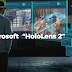 Microsoft Hololens, la terza generazione attesa per il 2019