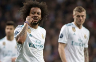 Marcelo: What happened to Barcelona, it would not happen to us
