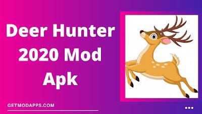 Deer Hunter 2020 Mod Apk