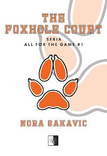 The Foxhole Court - Nora Sakavic (PATRONAT MEDIALNY)