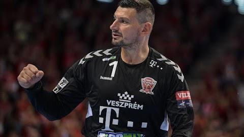 Visszavonul Sterbik Árpád