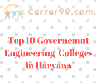 Engineering colleges in Haryana