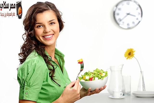 12 قاعدة أساسية لطعام أصحاب الرجيم خارج المنزل