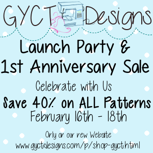 GYCT Designs 1 Year anniversary and grand opening sale: The Berry Bunch