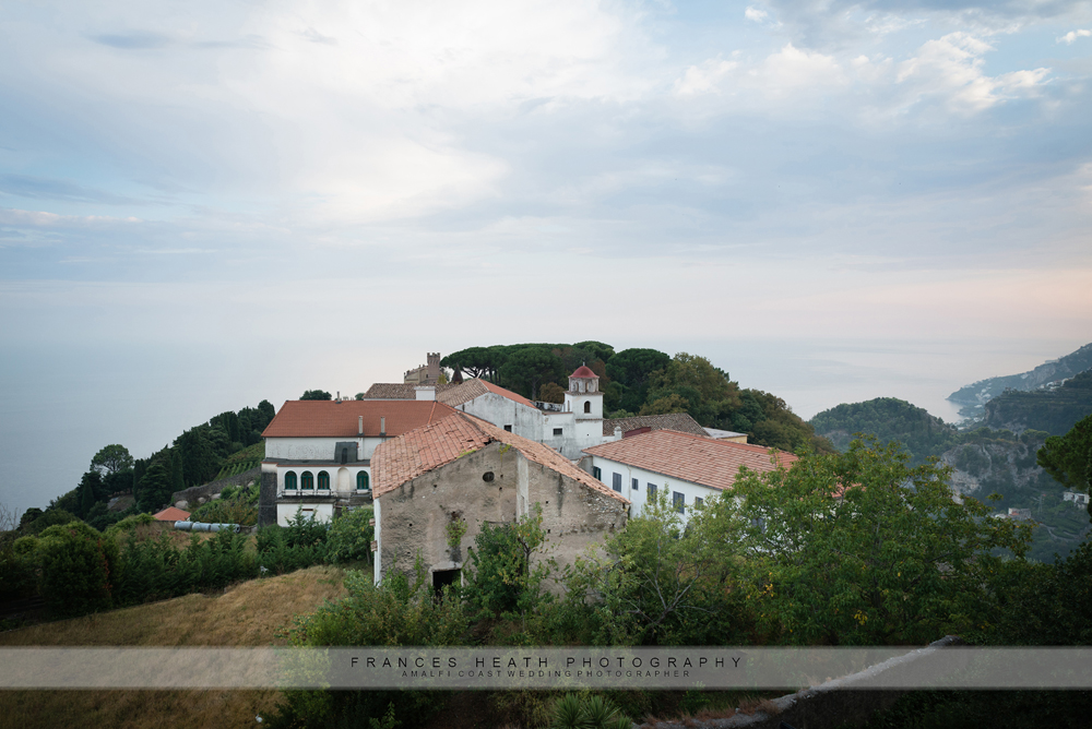 View Villa Eva