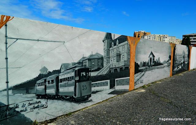 Bairro da Boavista, Porto, Portugal