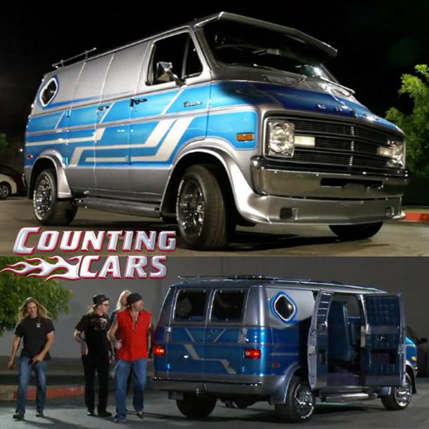 Winter Haven Dodge >> Virtual Vanner's Custom Van blog