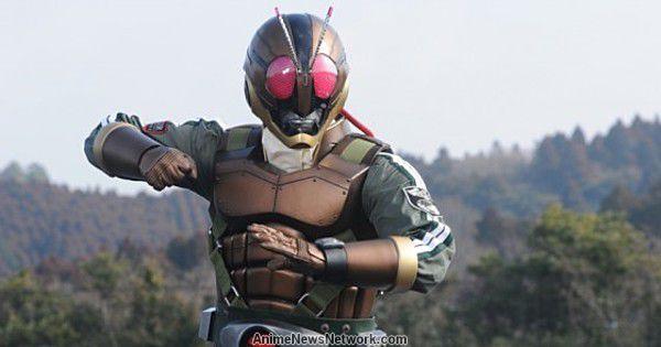 Kamen Rider #4 (YonGou) Sub Indo Film 1