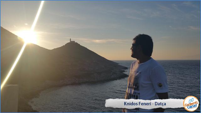 Knidos-Feneri-Datca