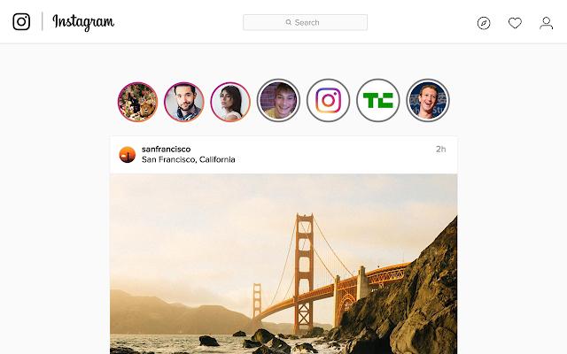 Comment afficher Instagram sur le Web régulier