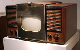 Who invented television First Mechanical Television