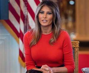 Melania Trump Hates To See Families Separated At Border