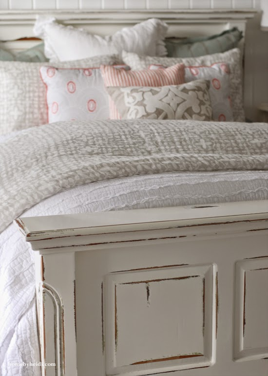 Home By Heidi Bedroom Makeover For Under 50