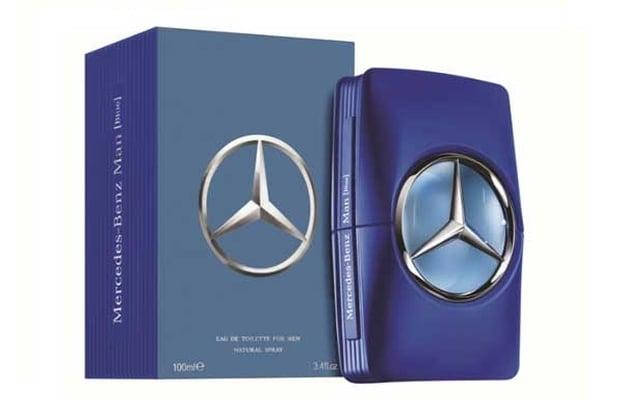 عطر Mercedes Benz Man Blue