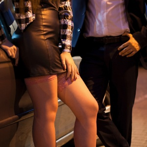 prostitutas paginas Chica de escuela