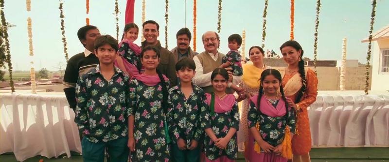 BollywoodFun: Special 26