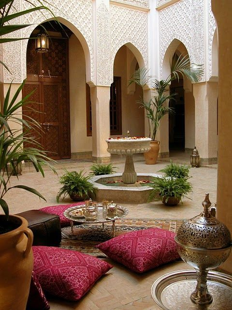 Morocco Travel: Top Places to Stay