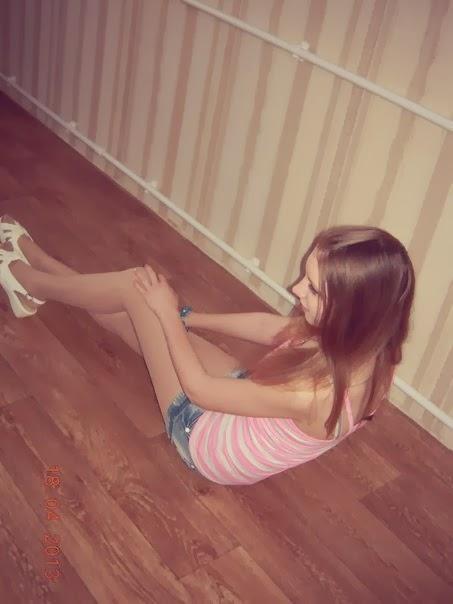 S Teen Pantyhose 99