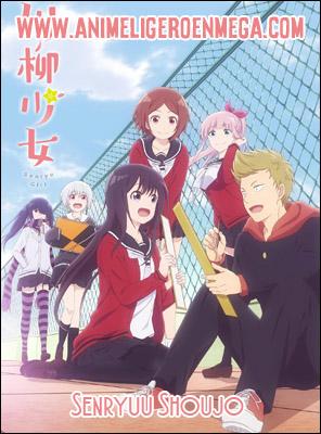 Senryuu Shoujo: Todos los Capítulos (08/??) [Mega - MediaFire - Google Drive] TV - HDL