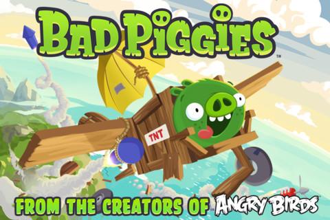 Bad Piggies Full Game Download