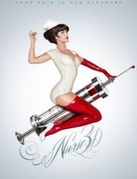 Nurse 3D | Bmovies