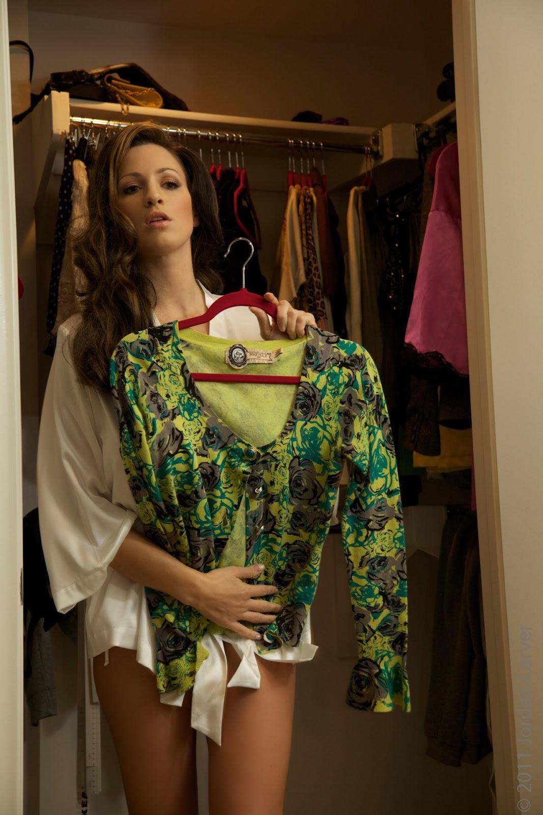 Jordan Carver Wardrobe