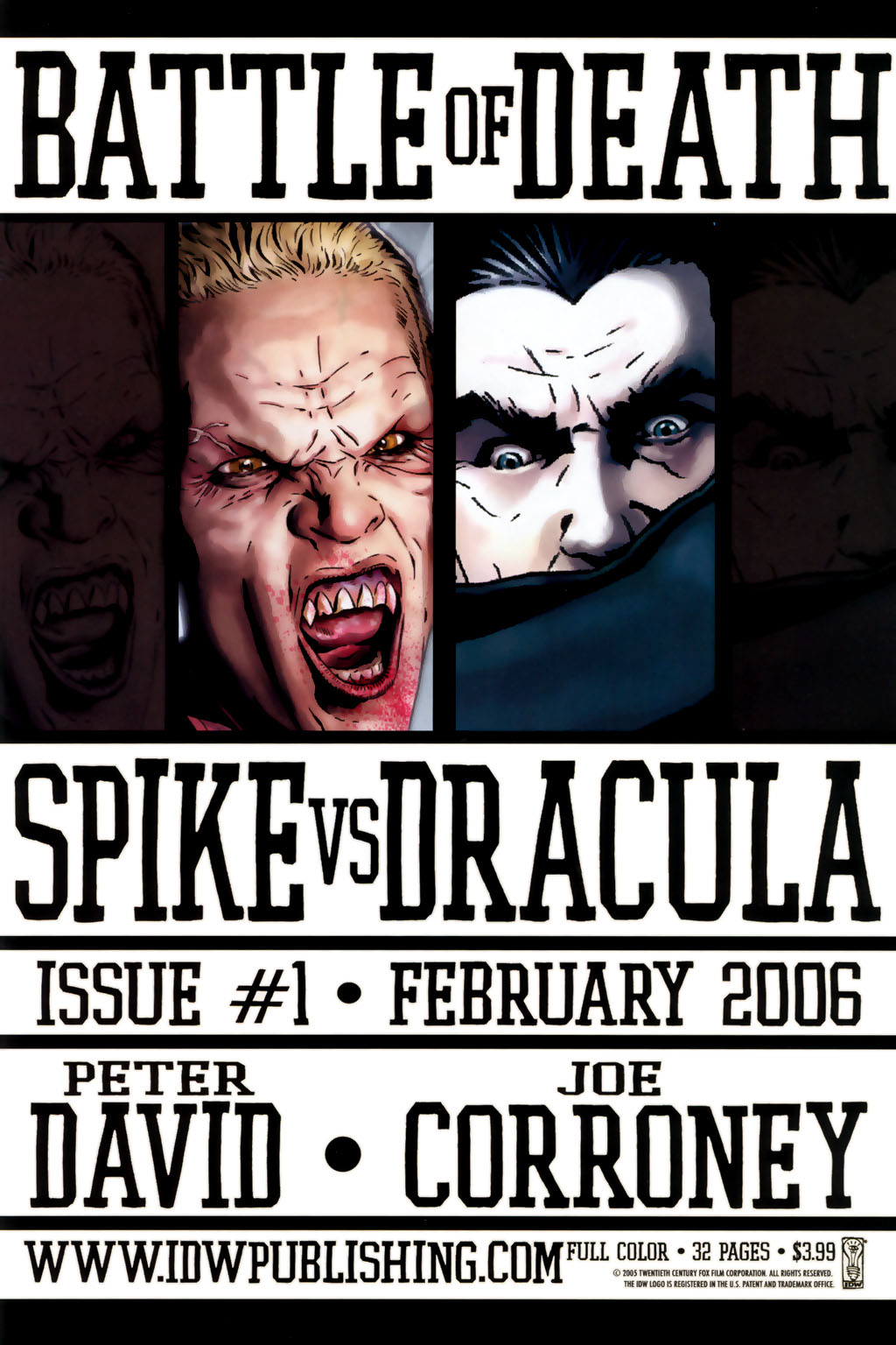 Read online Silent Hill: Dead/Alive comic -  Issue #3 - 29