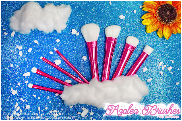 azalea brush neve cosmetics