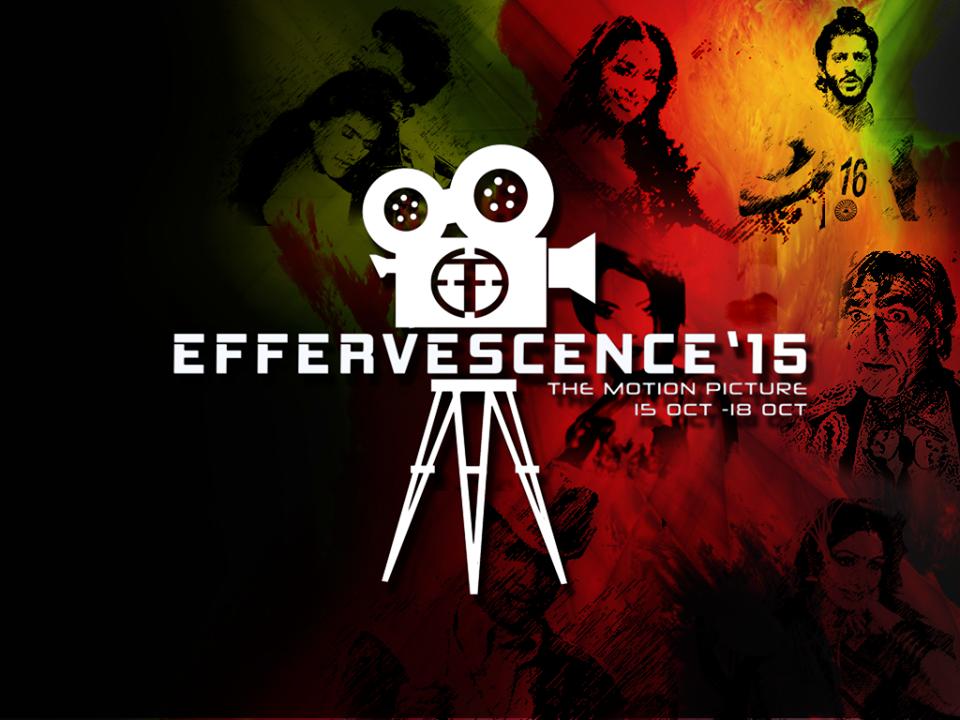 Effervescence MMXV