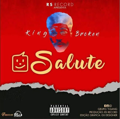 DOWNLOAD MP3 : Master Broken - Salute (Rap) 2019