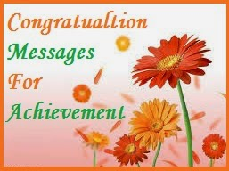 Congratulation Messages University Acceptance