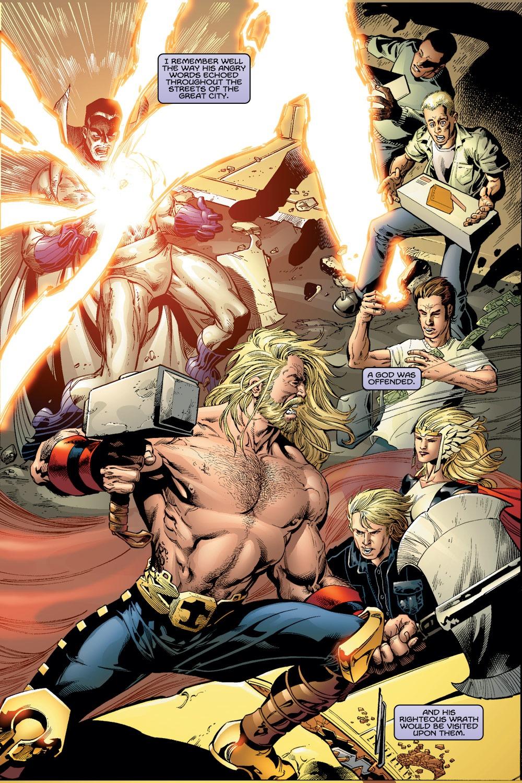 Thor (1998) Issue #50 #51 - English 16